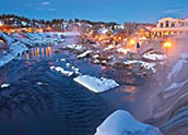 10 Ways to Spend Winter in Pagosa Springs