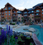 Win a Summer Getaway to Breckenridge